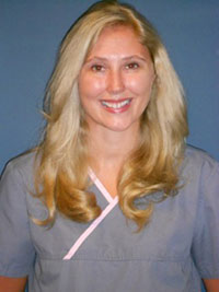 Jade - Staff at Scott Cashion Pediatric Dentistry in Greensboro, NC