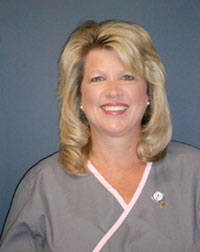 Teresa - Staff at Scott Cashion Pediatric Dentistry in Greensboro, NC